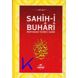 Sahih-i Buhari - Muhtasar Tecridi Sarih - Imam Buhari