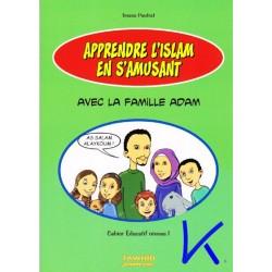 Apprendre l'Islam en s'amusant - Imane Pautrat