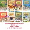 Beni Seven Peygamberim - 8 kitap set - renkli, resimli - M. Yaşar Kandemir, pr dr