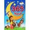 Karakter Geliştiren 365 Masal - Betül Yağsağan