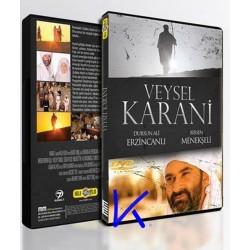 Veysel Karani - DVD - Dursun Ali Erzincanlı, Birsen Menekşeli