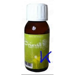 Huile de Cumin Noir ( Huile de Nigelle ) - flacon de 60 ml - Orient Bien-Être