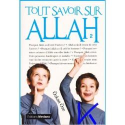 Tout Savoir Sur Allah 2 - Özkan Öze