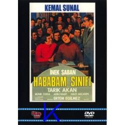 Hababam Sınıfı - DVD