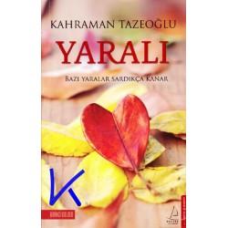 Yaralı - Kahraman Tazeoğlu