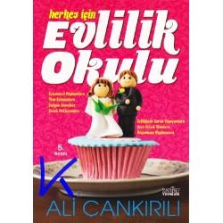 Herkes için Evlilik Okulu - Ali Çankırılı, pedagog