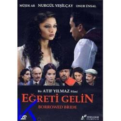 Eğreti Gelin - VCD