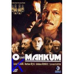 O Şimdi Mahkum - VCD
