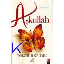 Aşkullah - Tolga Akpınar