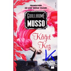 Kağıt Kız - Guillaume Musso