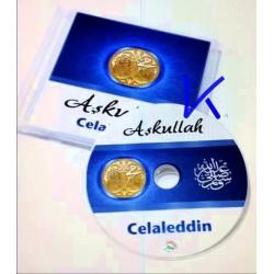 Aşkullah - Celaleddin - CD