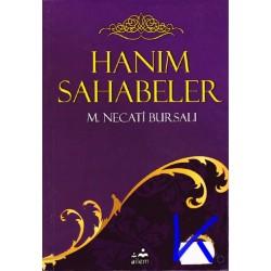 Hanım Sahabeler - Mustafa Necati Bursalı