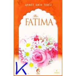 Hz Fatıma - Ahmet Emin Temiz