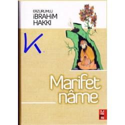 Marifetname - Erzurumlu Ibrahim Hakkı - ataç