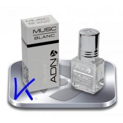 Parfum Musc Blanc - Adn Musc