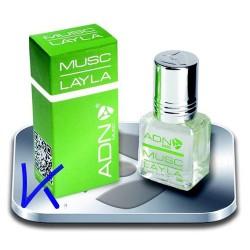 Parfum Musc Layla - Adn Musc