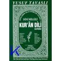 Dini Bilgili Kur'an Dili Elifbası, Elifbe - Yusuf Tavaslı
