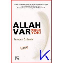Allah Var Problem Yok - Ferudun Özdemir