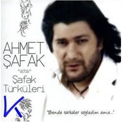 Şafak Türküleri - Ahmet Şafak - CD