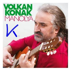 Manolya - Volkan Konak - CD