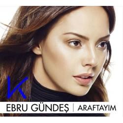 Araftayım - Ebru Gündeş - CD