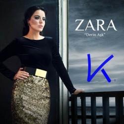 Derin Aşk - Zara - CD