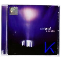 Al Muallim - Sami Yusuf - CD