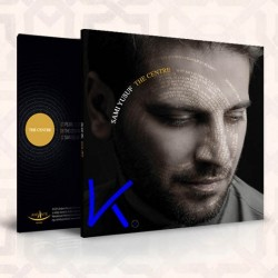 The Centre - Sami Yusuf - CD