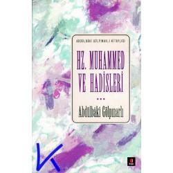 Hz Muhammed (sav) ve Hadisleri - Abdülbaki Gölpınarlı