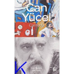 Canfeda - Can Yücel