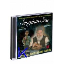 Sevginin Sesi - VCD