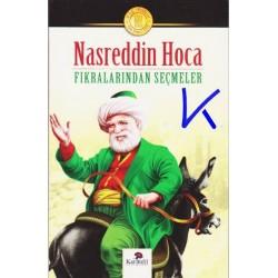 Nasreddin Hoca Fıkralarından Seçmeler - Emel Ipek