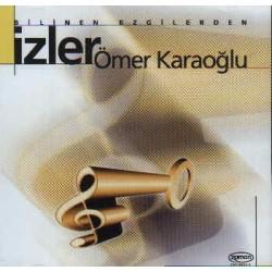 Izler (k)- Ömer Karaoğlu