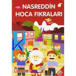 Nasreddin Hoca Fıkraları - Fatma Zehra Arslan