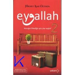 Eyvallah 2 - Hikmet Anıl Öztekin - ihlamur kokulu özel baskı