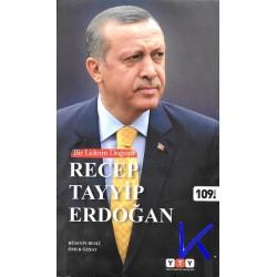 Bir Liderin Doğuşu - Recep Tayyip Erdoğan - Hüseyin Besli, Ömer Özbay