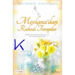 Mevlana'dan Ruhsal Terapiler - Şaban Karaköse, Rukiye Karaköse
