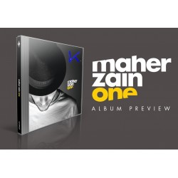 One - Maher Zain - CD