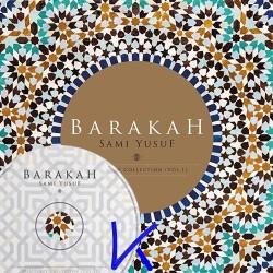 Barakah - Sami Yusuf - CD