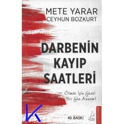 Darbenin Kayıp Saatleri - Mete Yarar, Ceyhun Bozkurt