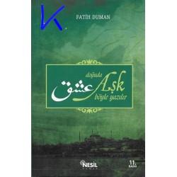 Doğuda Aşk Böyle Yazılır - Fatih Duman