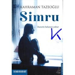 Simru - Kahraman Tazeoğlu