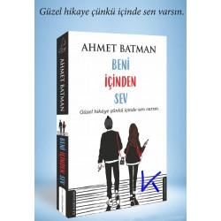 Beni Içinden Sev - Ahmet Batman
