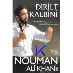 Dirilt Kalbini - Nouman Ali Kahn