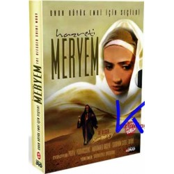 Hz Meryem - 4 DVD