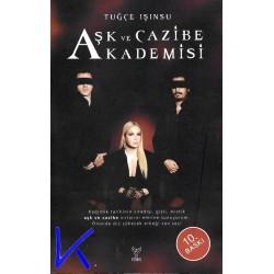 Aşk ve Cazibe Akademisi - Tuğçe Işınsu