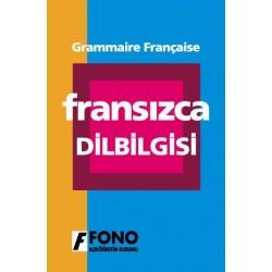 Fransızca Dilbilgisi (gramer)- Aydın Karaahmetoğlu