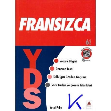 YDS Fransızca - Yusuf Polat