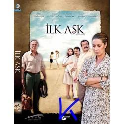 Ilk Aşk - VCD