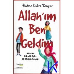 Allah'ım Ben Geldim - Hatice Kübra Tongar